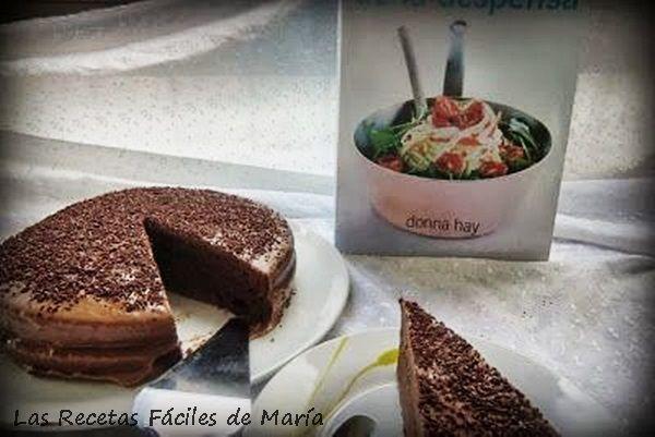 Tarta-de-Chocolate-de-Donna-Hay-libro
