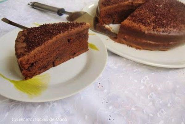Tarta-de-Chocolate-de-Donna-Hay-presentación-2