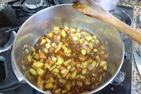 Chutney de Mango2