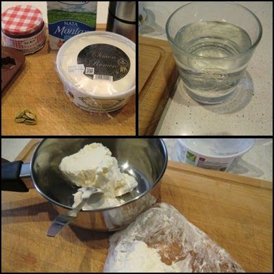 Como hacer bombones de queso